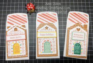 Junebug Creations Paper Pumpkin Nov.2020