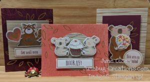 Junebug-Creations-Beary-Comforting-Paper-Pumpkin-kit-original-cards